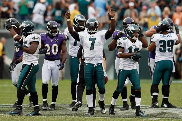 Philadelphia Eagles: Michael Vick Proves Again That He Is a Winner
