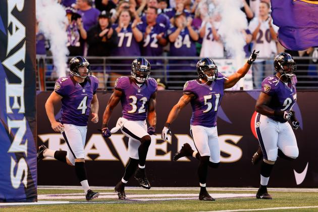 NFL Week 3 Picks: Home Teams That Will Slide by Tough Competition