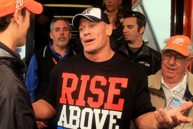 WWE Night of Champions 2012 Predictions: John Cena Will Overpower CM Punk in Win