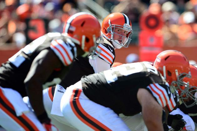 Browns vs. Bengals: A Lot of Good for Cleveland to Build on Despite Loss