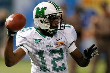 Marshall Football: Cato, Dobson and Shuler Not Enough, Running Back Needed