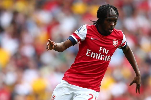 Arsenal vs. Southampton: Outgunned Saints Sink to 6-1 Defeat by Arsenal