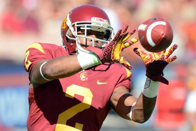 2013 NFL Mock Draft: Big-Time Playmakers Who Will Make Immediate Impact