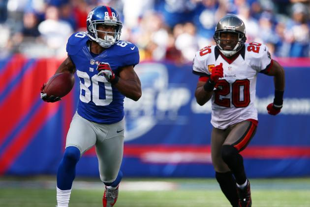 Buccaneers vs. Giants: Porous Pass Defense Black Eye on 2012 Season