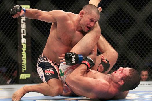 UFC News: Dan Henderson Wants Jon Jones, Not Lyoto Machida, for Next Fight