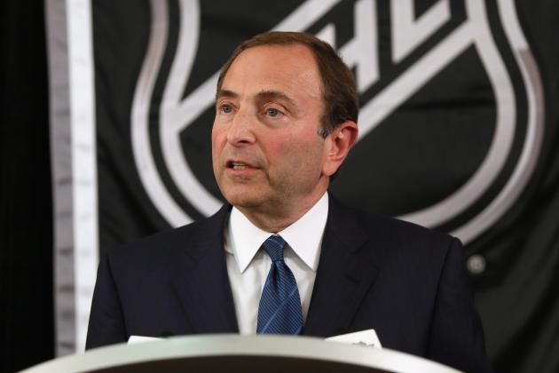 NHL Lockout 2012: Can We Safely Say Bettman's Southern Experiment Has Failed?