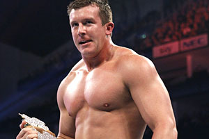 WWE Night of Champions 2012: Ted DiBiase Makes His Television Return