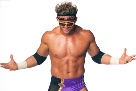 WWE Night of Champions 2012 Results: Zack Ryder's Win Was Too Predictable