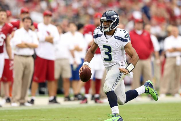 Russell Wilson: How Far Can He Take the Seattle Seahawks?