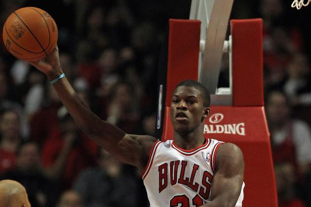 Are Huge Expectations for Jimmy Butler Just a Chicago Bulls Pipe Dream?