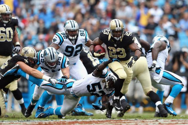 Carolina Panthers: Despite Win Against Saints, Defense Needs Work