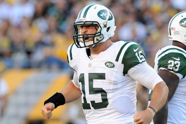 Tim Tebow: Will Jets Turn to Wildcat to Spark Offense in Week 3?