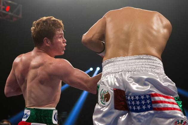 Saul 'Canelo' Alvarez Is Still Untested After Easy Win