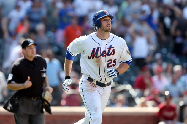New York Mets Offense Has Experienced a 2nd-Half Drop-off