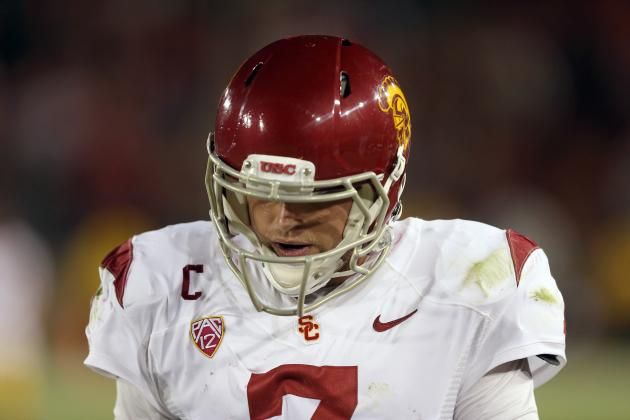 Matt Barkley: Why USC Loss to Stanford Doesn't End Heisman Hopes