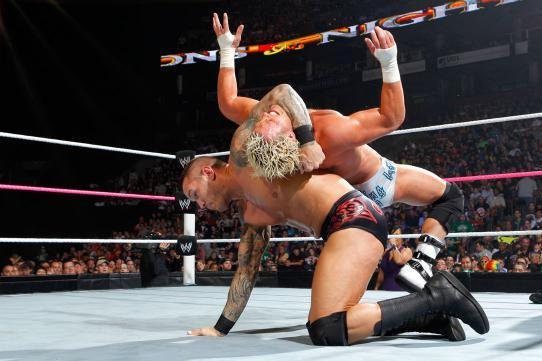 WWE Night of Champions 2012 Results: Winners, Twitter Reaction and More