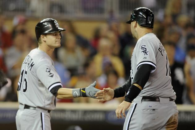 Chicago White Sox Entering Pivotal Stretch on the Road This Week