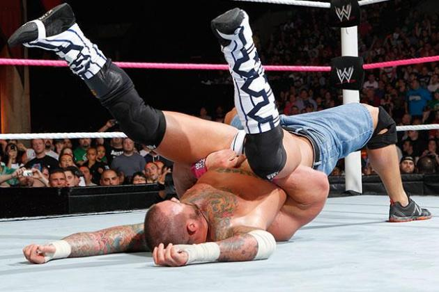 WWE Night of Champions 2012: Why CM Punk vs John Cena Fell Short of Expectations