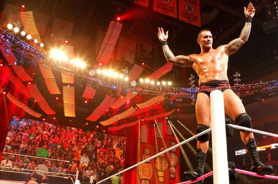 WWE Night of Champions 2012 Results: What We Learned from Randy Orton's Win