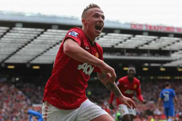 Manchester United: What Does Alexander Buttner's Success Mean for Patrice Evra?