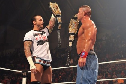 WWE Night of Champions 2012 Results: Matches That Should Have Ended Differently