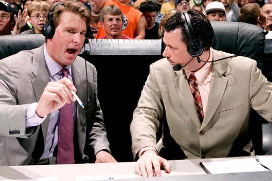 WWE Night of Champions 2012: WWE Brings Wrestling God Layfield to Commentary
