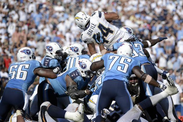 Breaking Down the Tennessee Titans' Week 2 Game Tape