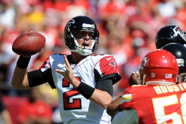 Denver Broncos vs. Atlanta Falcons: Bold Predictions for Each Team