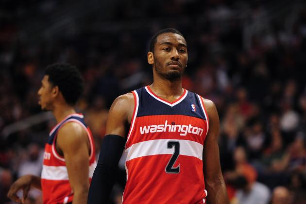 Washington Wizards: 3 Ways John Wall, Bradley Beal Can Become an Elite Backcourt