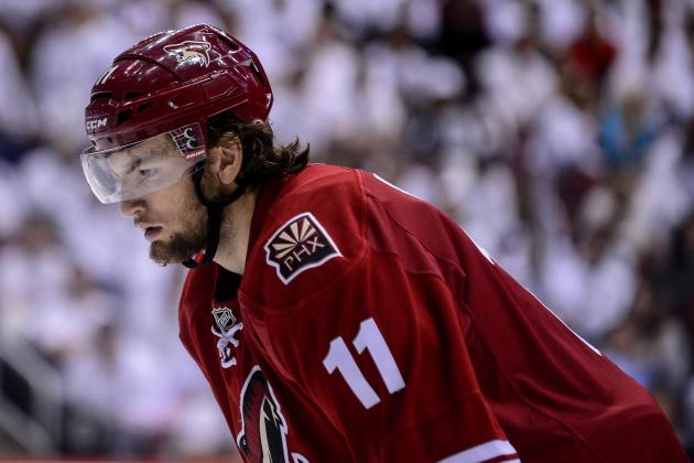 Phoenix Coyotes: How the NHL Lockout Will Affect the Squad