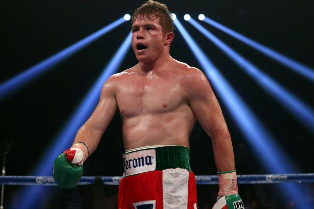 Alvarez vs. Lopez: Canelo Must Raise Level of Competition After Dominant Victory