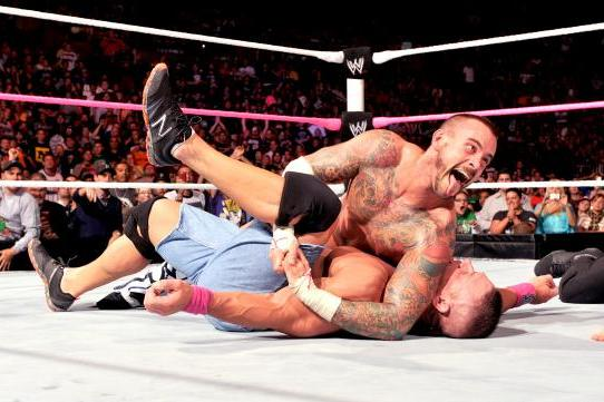 WWE Night of Champions 2012 Results: Who Should Be CM Punk's Next Challenger?