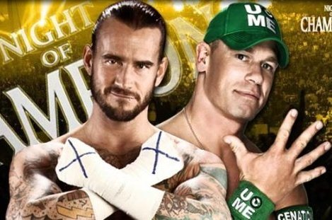 WWE Night of Champions 2012: What's Next for CM Punk and John Cena After NOC?