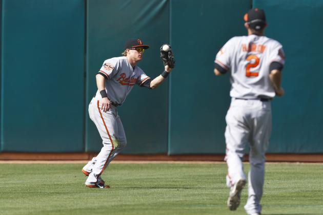 Baltimore Orioles Winning Season Spits in the Face of Run Differential Logic