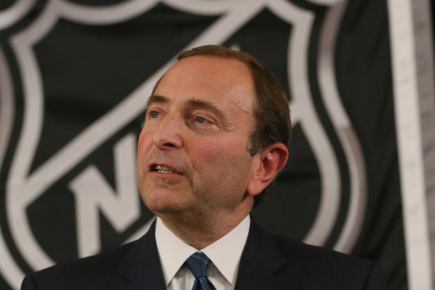 Why the NHLPA Has Won in the Court of Public Opinion
