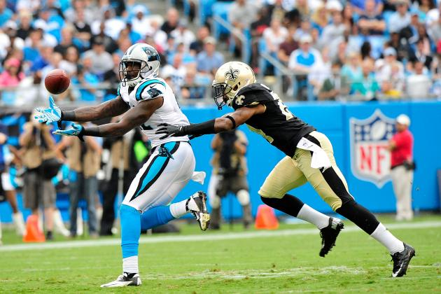 Saints vs. Panthers: Defense to Blame for 0-2 Start in New Orleans