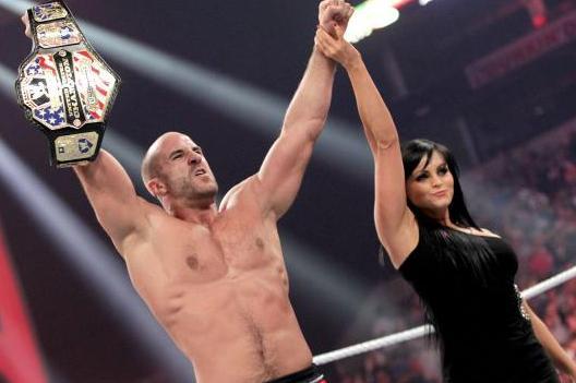 WWE: Why Antonio Cesaro's Win May Elevate Him to Main Event Status