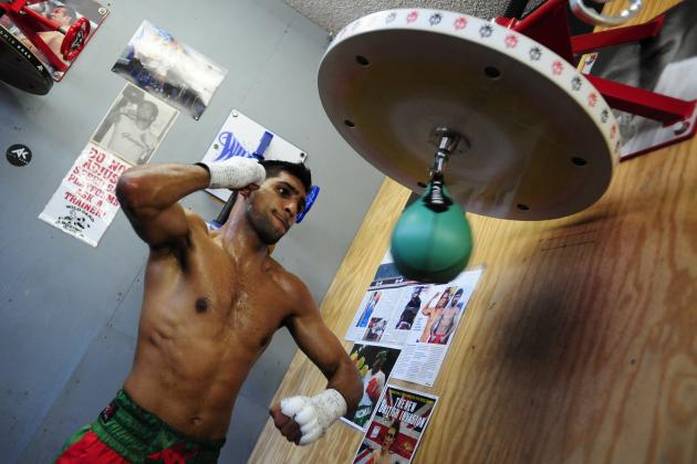 Amir Khan: Will Virgil Hunter Be Enough to Resurrect Career?