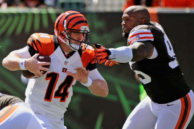 Andy Dalton, AJ Green, and the Cincinnati Bengals: A Casual Fan's Perspective