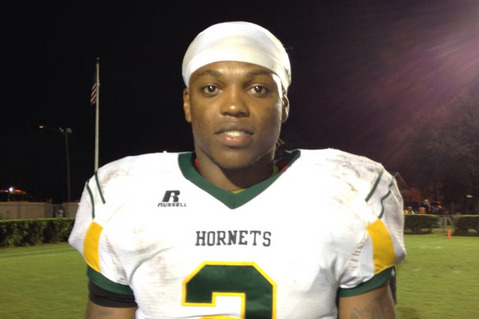 How Concerned Should Alabama Be After 5-Star Derrick Henry's Tennessee Visit?