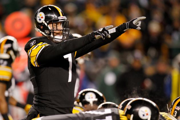 Ben Roethlisberger Silences the Critics in Pittsburgh Steelers' Week 2 Win