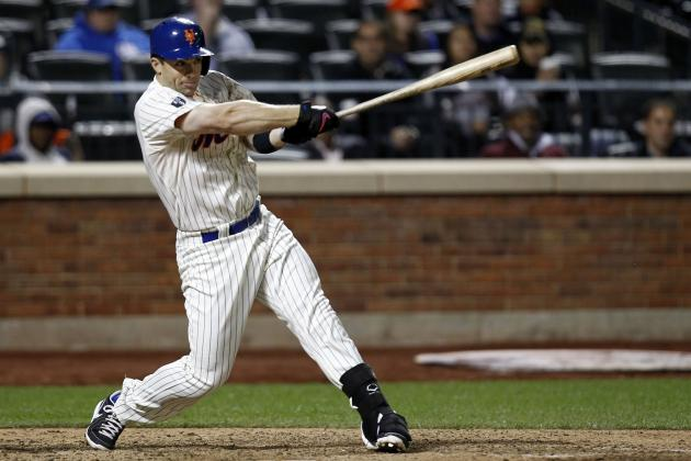 Schwei: Will David Wright Break Mets' Hits Record This Week?
