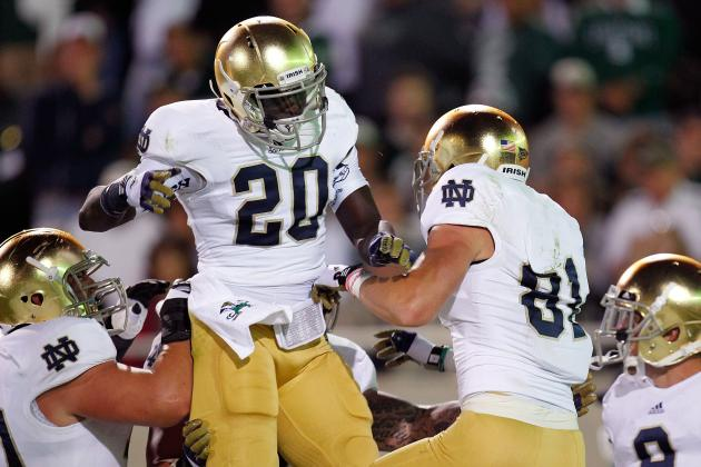 How Notre Dame's Win over Michigan State Will Solidify 2013 Recruiting Class