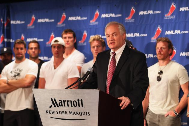 NHL Lockout 2012: 3 Factors to Blame for the Lockout