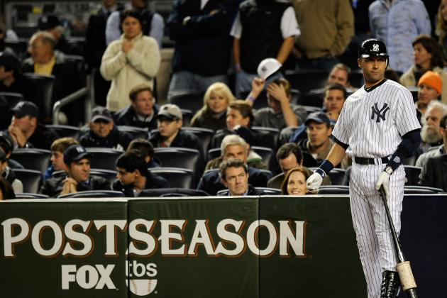 MLB Playoff Race: Do Yankees Have Enough to Advance Deep in Postseason?