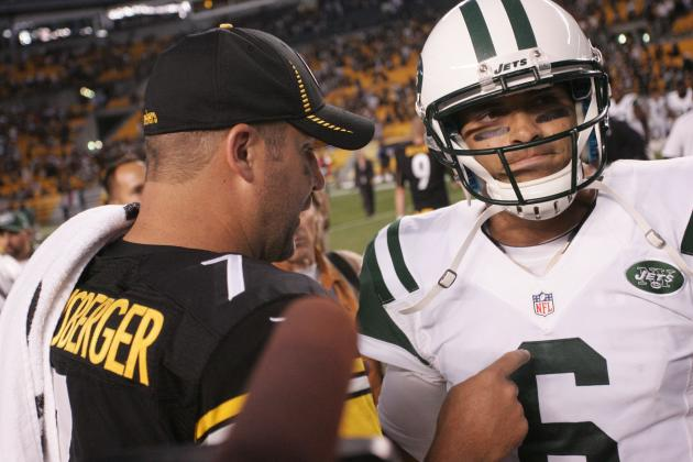 Jets vs. Steelers: New York's Mistakes in Loss Simply Unacceptable