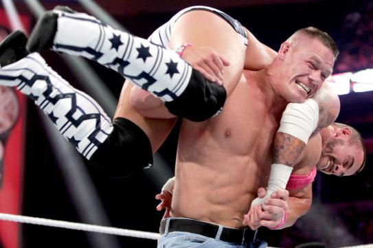 WWE Night of Champions Reactions: Punk vs. Cena Main Event an Excellent Show