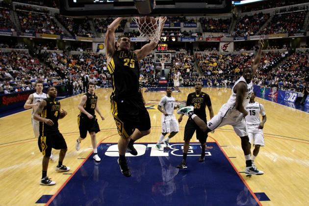 Iowa Hawkeyes Basketball and the Curious Case of Eric May