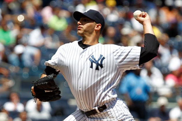Fantasy Baseball 2012: 2-Start Pitchers Log for Sept. 17-23