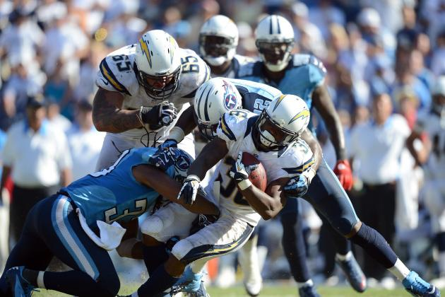 Tennessee Titans Report: Is It Time to Panic in Nashville?
